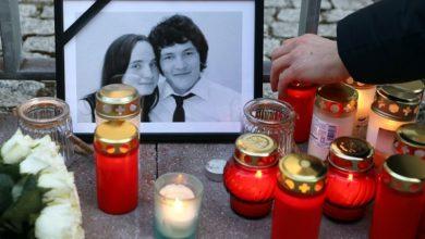 Photo of 13 giudici slovacchi arrestati per legami con il mandante dell'omicidio del giornalista Jan Kuciak