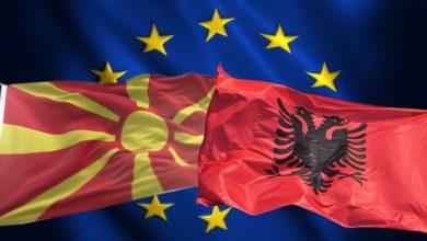 Photo of Via libera alle trattative per l'adesione di Albania e Nord Macedonia alla Ue