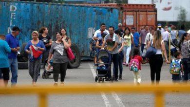 Photo of Borsino delle immigrazioni: boom di richieste di asilo nella Ue da parte di venezuelani