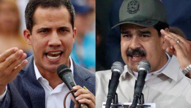 Photo of Telenovela Venezuela: i pm americani accusano Maduro, quelli venezuelani Guaido