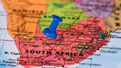 Photo of Vanno a fare danni in Africa
