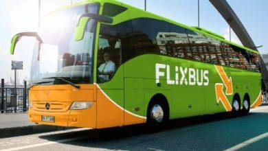 Photo of Flixbus di nuovo in servizio in Italia dal 3 giugno
