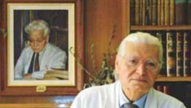 Photo of Il dottore Giuseppe Di Bella: «Possiamo fermare il tumore. Ecco i nostri ultimi risultati»