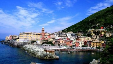 Photo of Genova intitola a Luigi Ferraro il porticciolo di Nervi e l'Anpi s'indispettisce