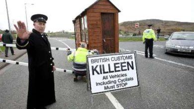 Photo of Londra giudica inevitabili controlli doganali per l'Irlanda del Nord dopo la Brexit