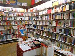Photo of Il coronavirus manda a picco il mercato dei libri