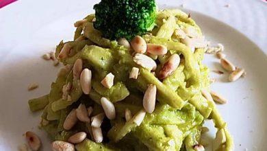 Photo of Toghe&Teglie: scialatielli al pesto di broccoletti