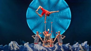 Photo of Il coronavirus manda in bancarotta il Cirque du Soleil