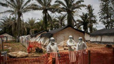 Photo of Nuovo focolaio di Ebola nella Repubblica Democratica del Congo