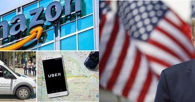 Photo of La rabbia di Amazon, Uber, Google, Twitter per il nuovo blocco dei visti di lavoro negli Stati Uniti