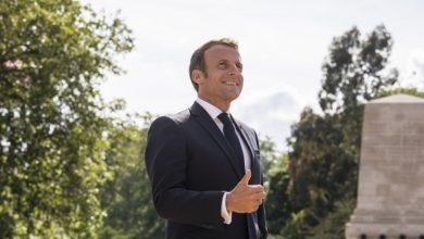 Photo of Referendum per l'ambiente nella Costituzione: Macron affronta l'onda verde transalpina