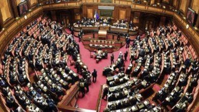Photo of Referendum sulla riduzione del numero dei parlamentari