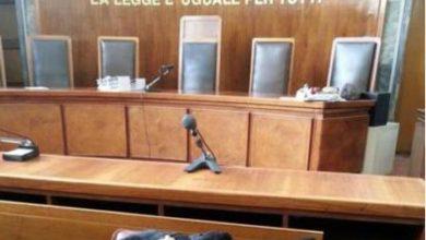 Photo of In attesa di giustizia: falsa ripartenza