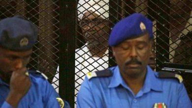 Photo of Cominciato il processo contro l'ex Presidente del Sudan al-Bashir