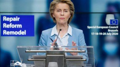 Photo of Accordo sì, ma deplorevole, per Ursula von del Leyen, il taglio a salute, ricerca e clima