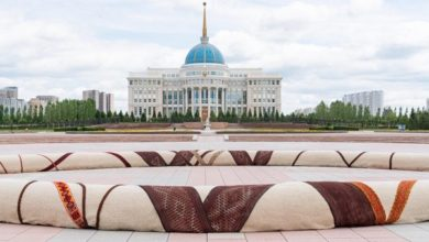 Photo of Kazakhstan President announces July 13 as National Mourning Day