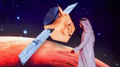 Photo of Anche gli emiri si lanciano alla conquista di Marte