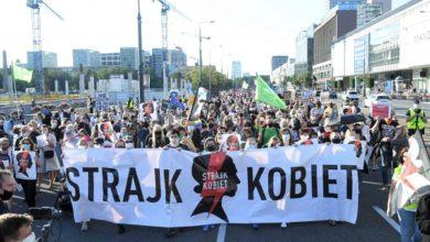 Photo of La Polonia si sfila dal trattato europeo sulla violenza contro le donne