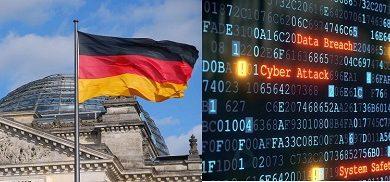 Photo of La Germania chiede all'UE sanzioni contro gli hacker russi per il cyber attacco al Bundestang nel 2015