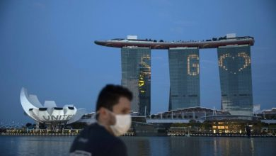 Photo of Il coronavirus fa crollare il Pil di Singapore