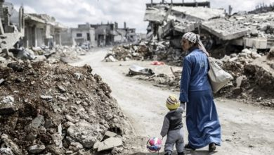 Photo of Russia e Cina pongono il veto alla risoluzione ONU per gli aiuti umanitari in Siria ma l'UE tira dritto