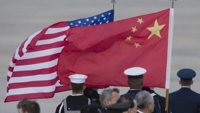 Photo of US orders closure of Chinese consulate in Houston