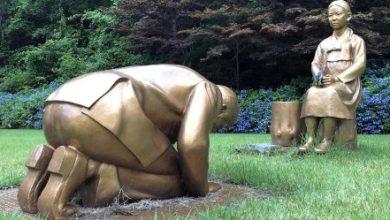 Photo of Giappone e Corea del Sud ai ferri corti per una statua