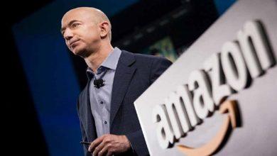 Photo of L'editore Jeff Bezos centra il record: è il primo uomo al mondo a valere 200 miliardi