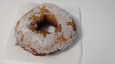 Photo of Toghe&Teglie: ciambelle con lo zucchero ed impasto da rosticceria siciliana