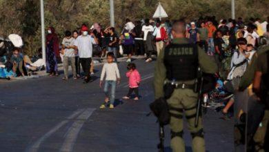 Photo of Berlino accoglierà 1500 migranti dai campi in fiamme della Grecia