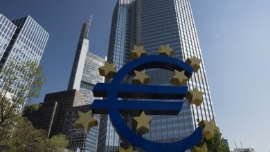 Photo of La Bce spinge per arrivare all''euro-bitcoin'