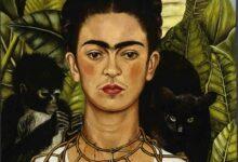 Photo of Frida Kahlo – Il caos dentro