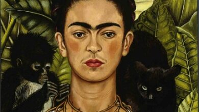 Photo of Frida Kahlo – Il caos dentro
