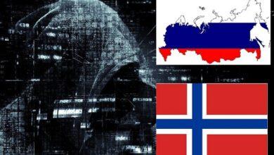 Photo of Dietro l'attacco informatico al parlamento norvegese ci sarebbe la Russia