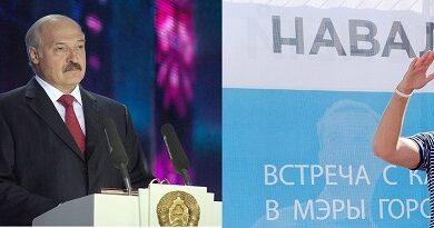 Photo of Intesa sulle sanzioni della Ue alla Russia per Navalny