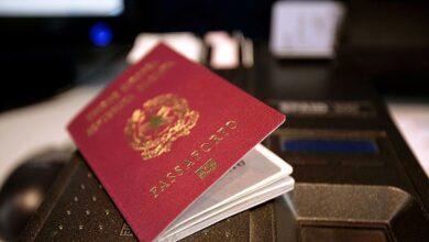 Photo of Cipro abolirà il sistema del passaporto d'oro