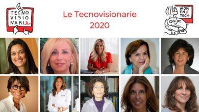 Photo of Premio Internazionale Tecnovisionarie®: il riconoscimento a dieci donne di talento che lavorano alla sostenibilità del nostro futuro
