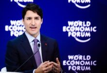 Photo of Canada's Trudeau hits China on human rights, 'coercive diplomacy'