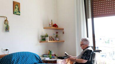 Photo of Vaccinazione antinfluenzale a domicilio per non deambulanti: l'ennesimo disservizio