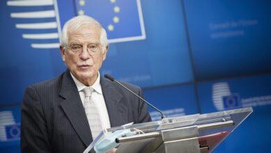 Photo of UE e Asia centrale discutono di economia, trasporti, ecologia, energia e sicurezza