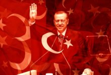 Photo of Erdogan and ultra-nationalist allies say they'll reform Turkey's justice system