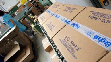 Photo of Il progetto europeo REINWASTE per ridurre i volumi degli scarti legati agli imballaggi