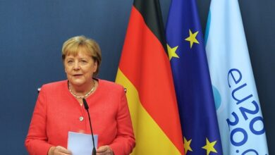 Photo of I Verdi tedeschi vogliono la cancelleria dopo Merkel