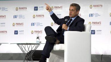 Photo of Sarkozy alla sbarra, prima volta per un ex presidente transalpino