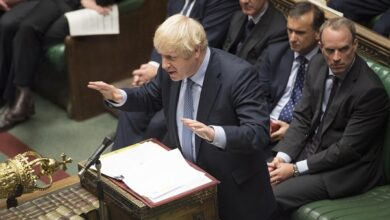 Photo of Downing Street decide spese militari da record