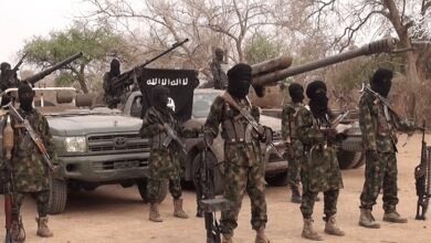 Photo of In Nigeria Boko Haram sgozza 110 contadini nei campi