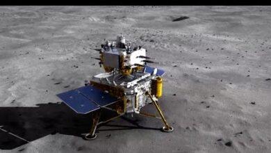 Photo of I cinesi sono sbarcati sulla Luna