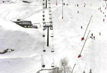 Photo of Lo sci alpino… quantomeno